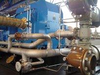 MODŘANY Power - Siemens CZ: dodávka kompletního strojního vybavení - potrubí, příruby, atypické svařence - celonerezové